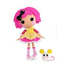 mini-lalaloopsy