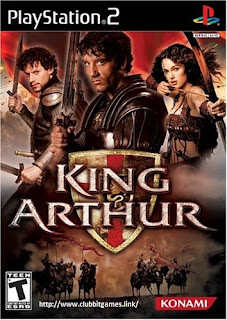 LINK DOWNLOAD GAMES King Arthur PS2 ISO FOR PC CLUBBIT