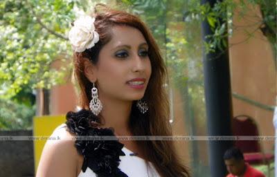 Derana Miss Sri Lanka 2012 Bikini Photo
