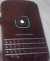 cara setting ke pengaturan awal blackberry 10