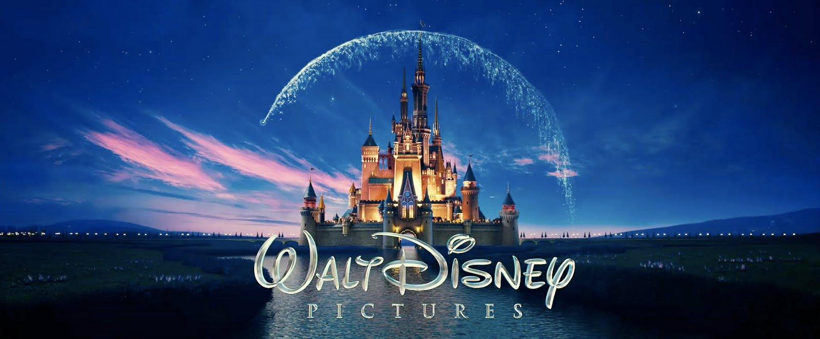 TOP on the list is TOY STORY   Disney Pixar Logo Castle
