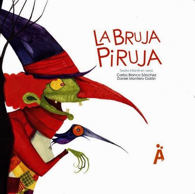 La Bruja Piruja