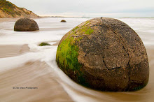 Moeraki Boulders, Otago