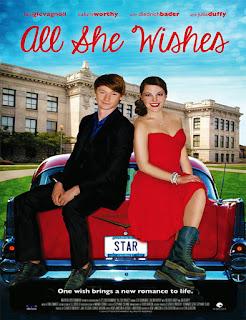 All She Wishes (El deseo de Sophie) (2015)