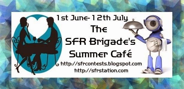 The SFRB Cafe