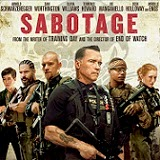 Sabotage Blu-ray Review