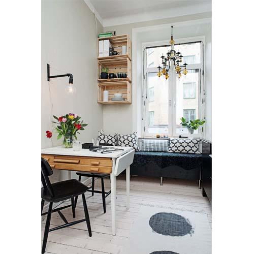 Idee Mensole Soggiorno: Mensole fai da te idee copiare casa.