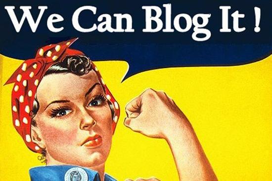 Blogger Perempuan untuk jadi rujukan blogger Malaysia