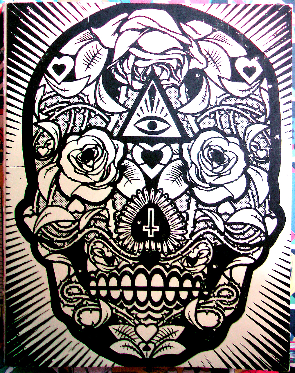 Free Grateful Dead Symbols