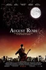Watch August Rush 2007 Megavideo Movie Online