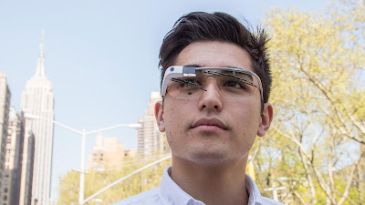 Google Glass Mashable Lens Wipers