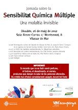 SQM Jornada en Vilassar de mar