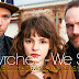 Chvrches - We Sink Live on David Letterman