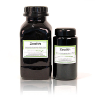 ZEOLITE- DI ALTA QUALITA&#39;. ADESSO ANCHE IN CAPSULE!