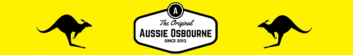 Aussie Osbourne [Official Website]