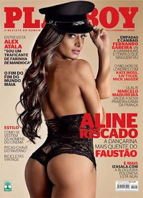 Aline Riscado nua Sexo Amador