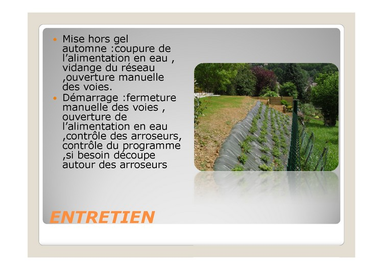 Arrosage automatique paysagiste val d 39 oise cr ation for Jardin 95