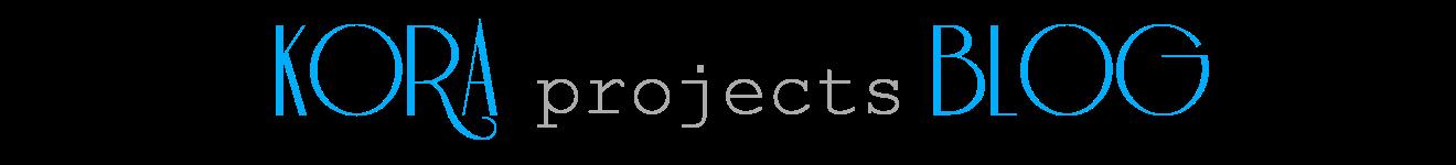BLOG de KORA projects