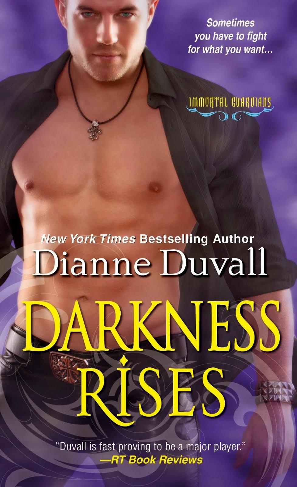 Darknesss Rises!
