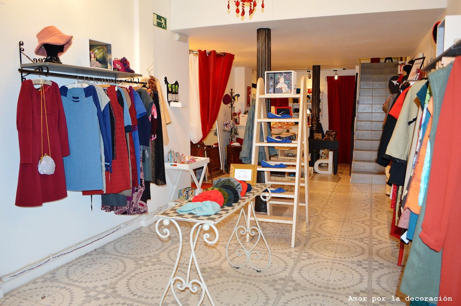 Amor por la decoraci n 11 01 2012 12 01 2012 for Decoracion de negocios de ropa