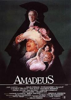 Thần Đồng Âm Nhạc - Amadeus