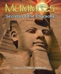 Phim Bí Mật Xác Ướp Pharaong
