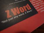 Z Word