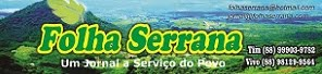 Jornal Folha Serrana