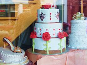 Tips för tårtbakaren