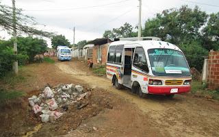 Ecopetrol contribuye con el mejoramiento de la infraestructura vial en Cúcuta | Notisan!