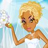 لعبة تلبيس العروسة