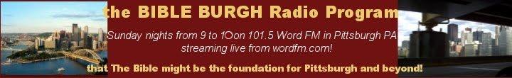 Bible Burgh