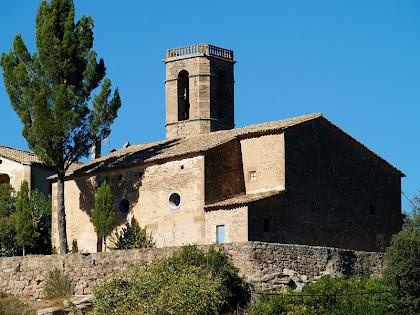 Església de Santa Maria de Gaià