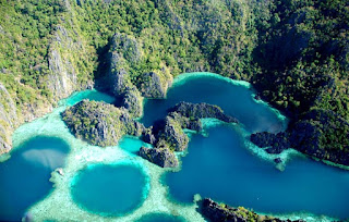 Coron Island Philippines, The Rugged Island and Paradise