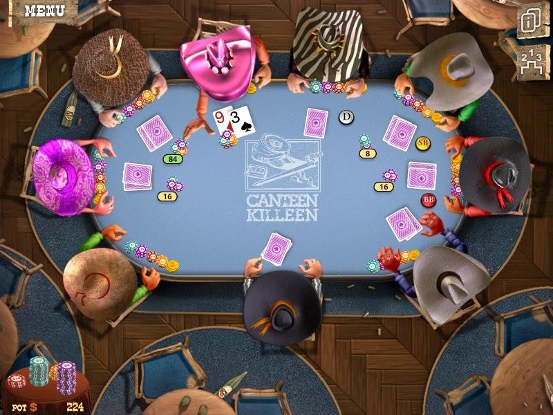 Король покера torrent