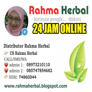 Admin Rahma Herbal Denature