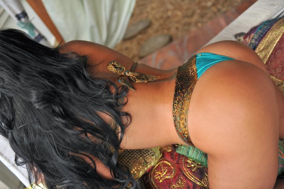 Massagens sensuais!!!