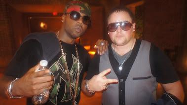 J Rag & Brian of Jagged Edge