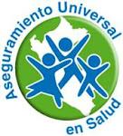 Aseguramiento Universal de Salud
