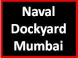 Naval Dockyard Mumbai Employment News