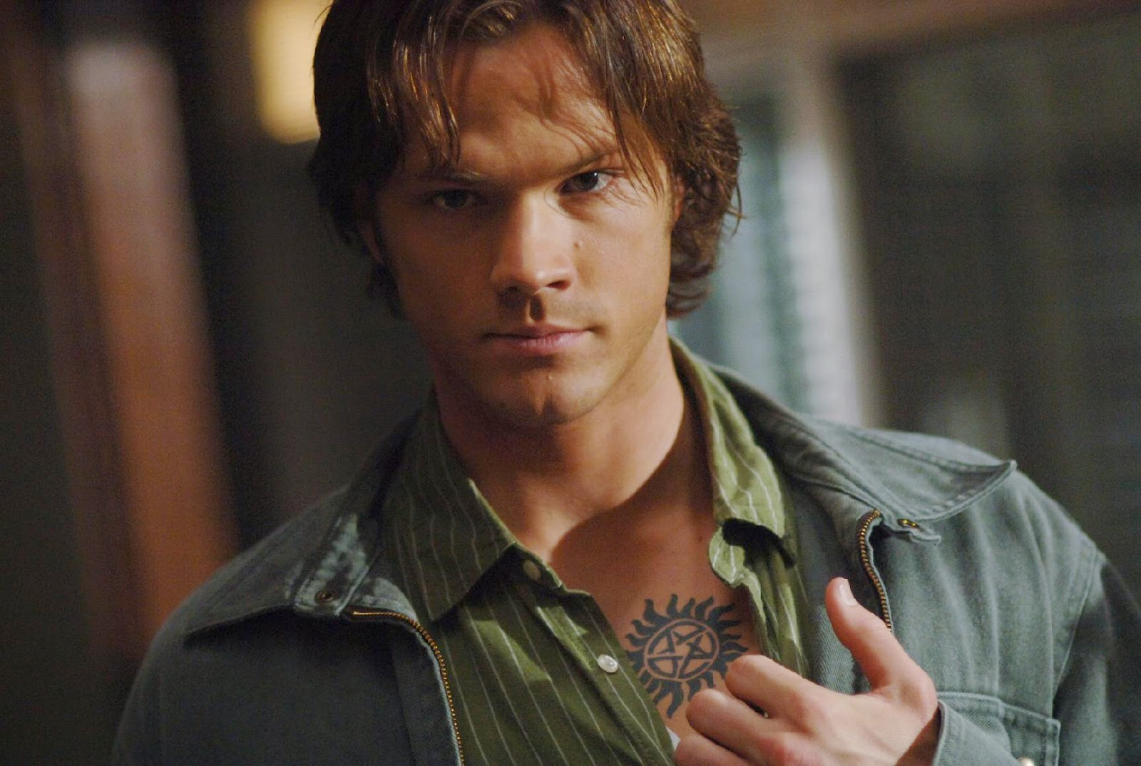 Supernatural tattoo meaning