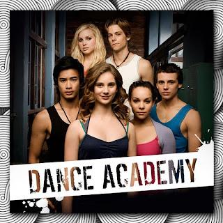 Capitulos de: Dance Academy