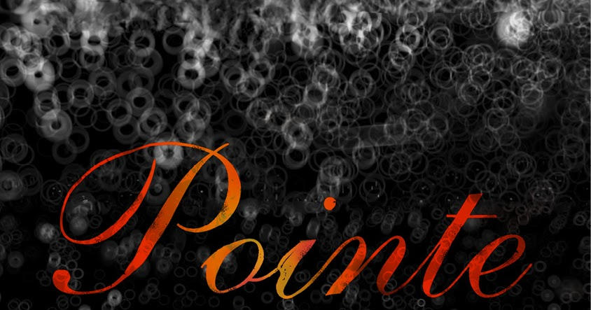 Cover Reveal Pointe By Brandy Colbert Ya Highway