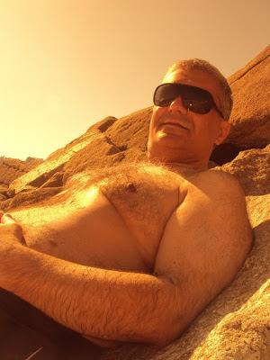 hairy daddy - naked maduros - maduros sexy