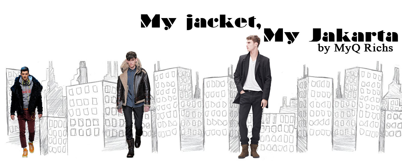 My Jacket, My Jakarta