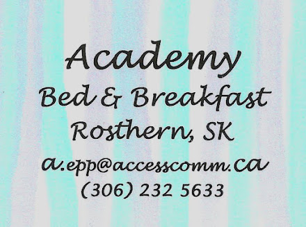 Academy B &amp; B