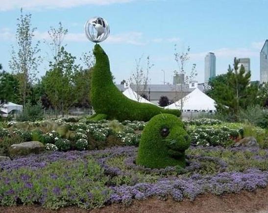 1001places  montreal botanical garden