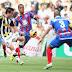Bahia e Botafogo duelam na Fonte Nova