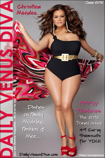 Plus Size Modeling on the Rise