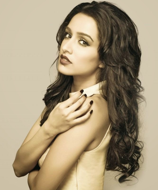 Bollywood Actresses - Shraddha Kapoor